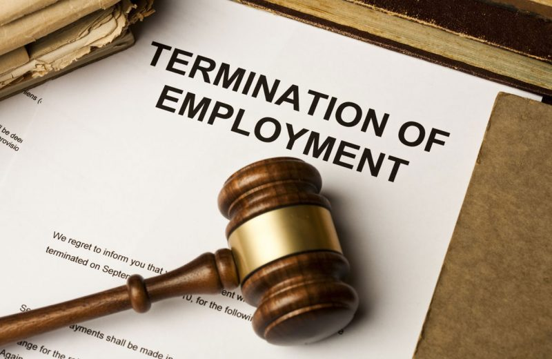 Another FITE member got interim stay on termination by TCS