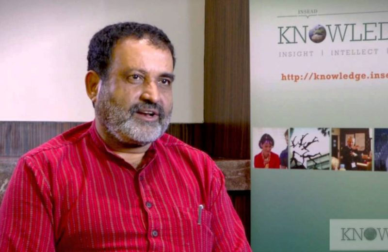 Let's make a win-win situation: A Reply to Mr TV Mohandas Pai from Forum for IT Employees