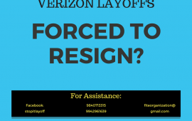 F.I.T.E – Tamil Nadu Chapter petitions Deputy Commissioner for Labour over Verizon Layoffs