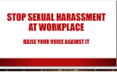 Sexual Harassment Incident and biased Inquiry proceedings of ICC at Tata Consultancy Services